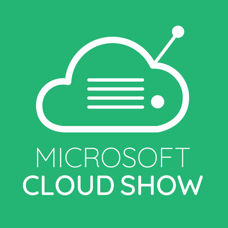 Microsoft Cloud Show: The Listener Show